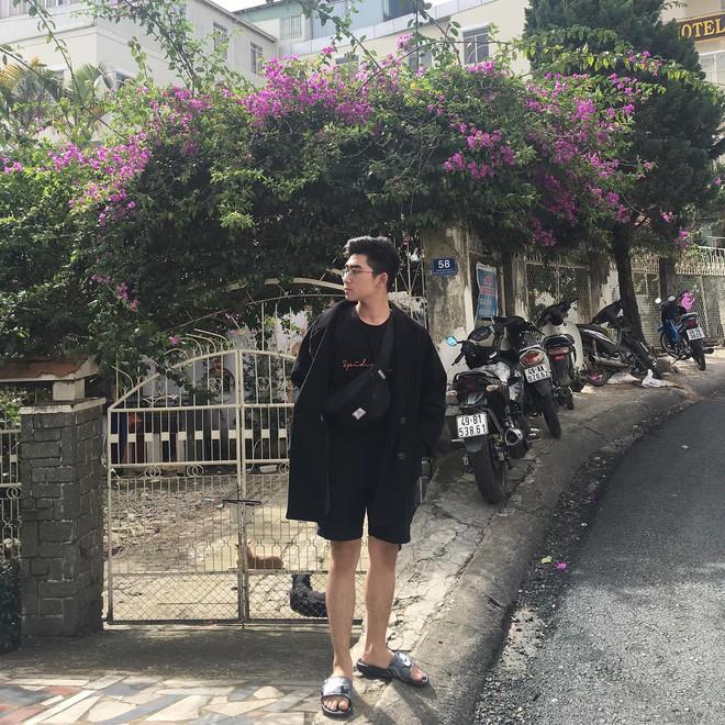 Nhóm bạn đăng ảnh khoe pose dáng độc đáo, thế nhưng cư dân mạng chỉ tập trung ánh nhìn vào trai đẹp này - Ảnh 17.