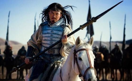 Vũ khí nguy hiểm nhất Tam Quốc Diễn Nghĩa: Thanh Long đao của Quan Vũ chỉ xếp thứ hai - Ảnh 4.