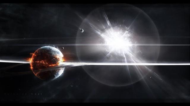 5 lời tiên tri về cái kết của thế giới hoàn toàn có thể xảy ra - Ảnh 4.