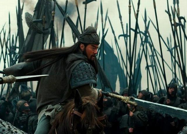 Vũ khí nguy hiểm nhất Tam Quốc Diễn Nghĩa: Thanh Long đao của Quan Vũ chỉ xếp thứ hai - Ảnh 6.