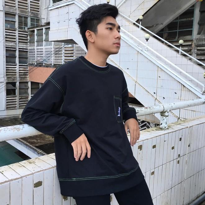 Nhóm bạn đăng ảnh khoe pose dáng độc đáo, thế nhưng cư dân mạng chỉ tập trung ánh nhìn vào trai đẹp này - Ảnh 8.