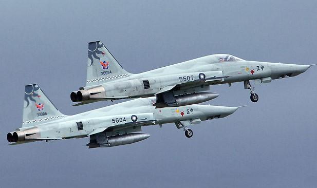 Giải mật: Vụ phi công đào tẩu cùng tiêm kích tối tân khiến TQ mất mặt và chiến dịch bảo vệ bí mật của Đài Loan - Ảnh 2.