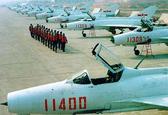 Giải mật: Vụ phi công đào tẩu cùng tiêm kích tối tân khiến TQ mất mặt và chiến dịch bảo vệ bí mật của Đài Loan - Ảnh 1.