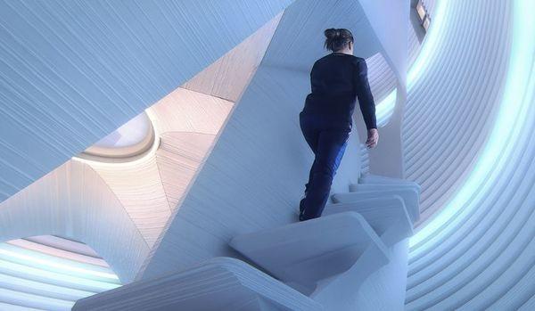 Đây là sẽ là nhà của chúng ta khi đặt chân lên sao Hoả - Ảnh 2.