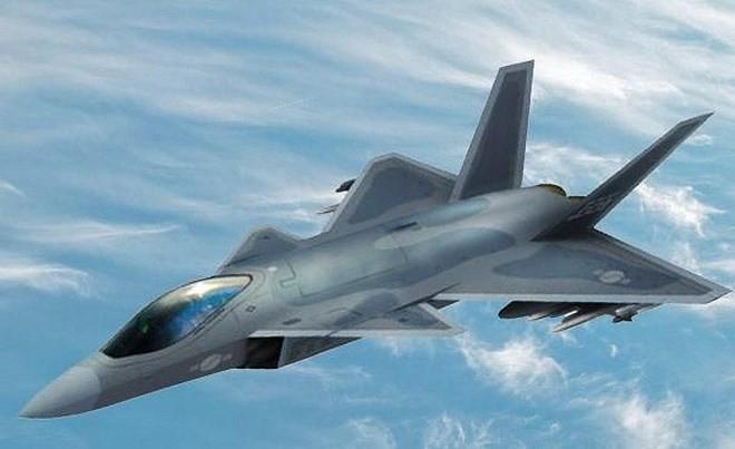 Muối mặt hỏi mua J-31, tiêm kích tàng hình nội địa TFX của Ankara thất bại nặng nề? - Ảnh 1.
