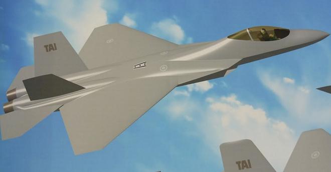 Muối mặt hỏi mua J-31, tiêm kích tàng hình nội địa TFX của Ankara thất bại nặng nề? - Ảnh 2.