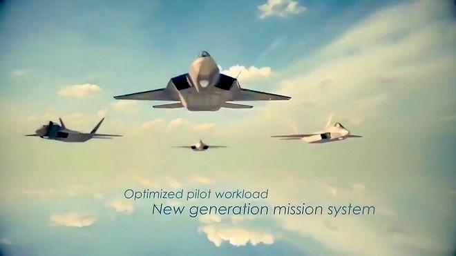 Muối mặt hỏi mua J-31, tiêm kích tàng hình nội địa TFX của Ankara thất bại nặng nề? - Ảnh 14.