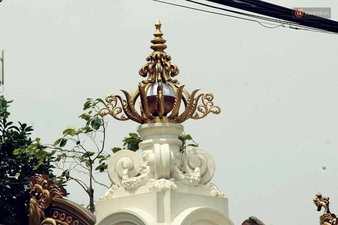 Về làng tỷ phú Nam Định chiêm ngưỡng những tòa lâu đài nguy nga tráng lệ theo phong cách Châu Âu - Ảnh 16.