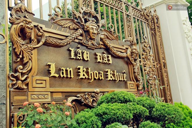 Về làng tỷ phú Nam Định chiêm ngưỡng những tòa lâu đài nguy nga tráng lệ theo phong cách Châu Âu - Ảnh 3.