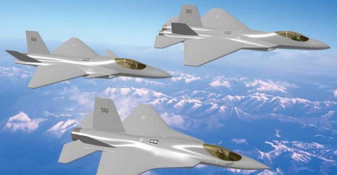 Muối mặt hỏi mua J-31, tiêm kích tàng hình nội địa TFX của Ankara thất bại nặng nề? - Ảnh 3.