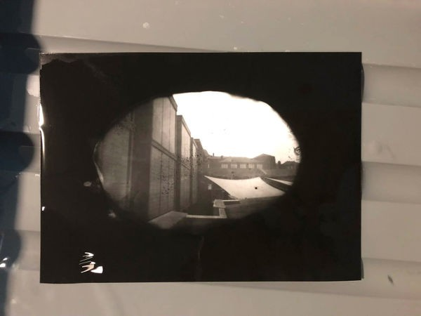 Những bức ảnh tuyệt vời được chụp bằng camera làm từ chất liệu bánh mì - Ảnh 5.