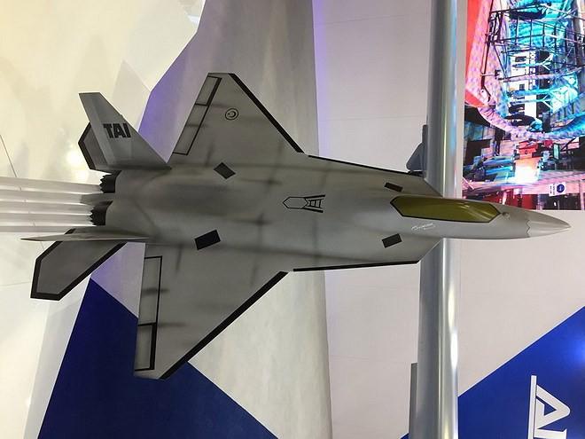 Muối mặt hỏi mua J-31, tiêm kích tàng hình nội địa TFX của Ankara thất bại nặng nề? - Ảnh 5.