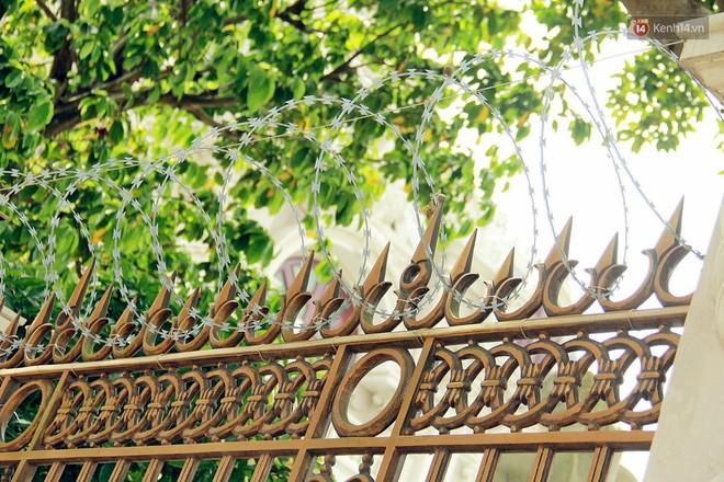 Về làng tỷ phú Nam Định chiêm ngưỡng những tòa lâu đài nguy nga tráng lệ theo phong cách Châu Âu - Ảnh 7.