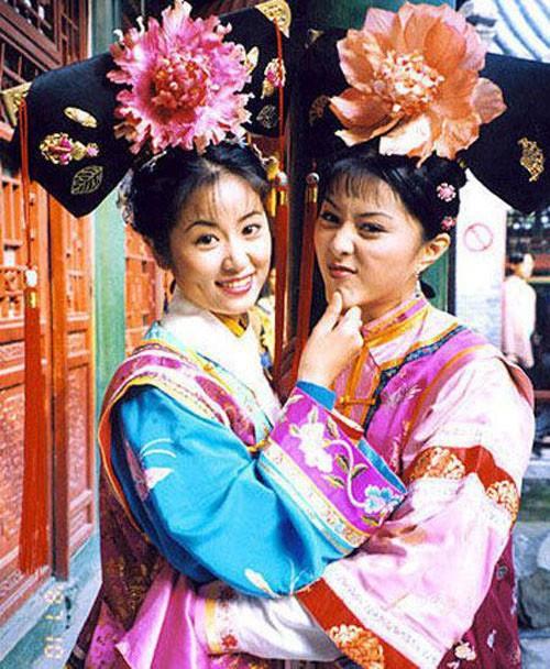 Ân oán 20 năm của bộ ba Hoàn Châu Cách Cách Lâm Tâm Như - Triệu Vy - Phạm Băng Băng: Thời gian là phương thuốc hoàn hảo để hóa giải hận thù - Ảnh 8.