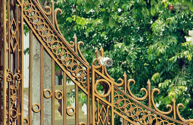 Về làng tỷ phú Nam Định chiêm ngưỡng những tòa lâu đài nguy nga tráng lệ theo phong cách Châu Âu - Ảnh 9.