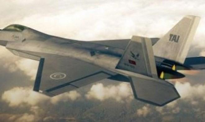 Muối mặt hỏi mua J-31, tiêm kích tàng hình nội địa TFX của Ankara thất bại nặng nề? - Ảnh 9.