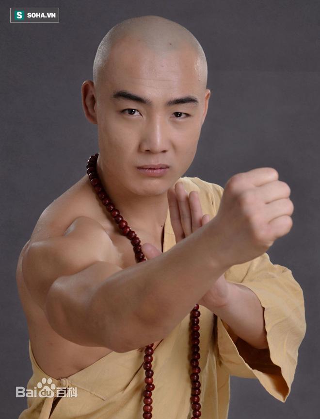 """Cao thủ Thiếu Lâm """"hạ sơn"""", Trung Quốc xuất hiện """"đại hội võ lâm"""" mới chưa từng có - Ảnh 2."""