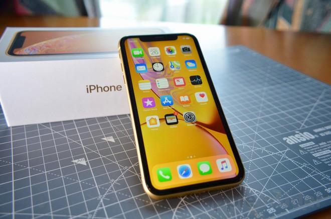 Chẳng còn lo yếu sinh lý: iPhone XR 2019 sẽ có thời lượng pin trâu hơn thế hệ trước - Ảnh 1.