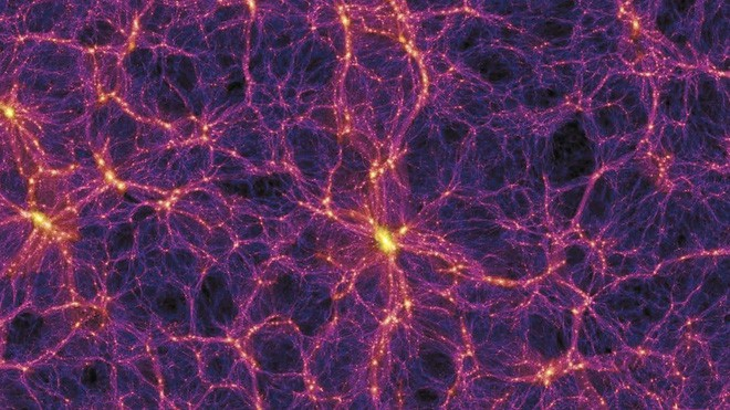 Trái với những gì bạn nghĩ, tấm ảnh này KHÔNG cho thấy có một lỗ hổng trên Vũ trụ - Ảnh 2.