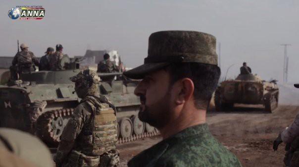 Phiến quân Syria khiến 2 ông lớn cùng lúc nổi giận - KQ Nga xuất kích bảo vệ binh sĩ Thổ Nhĩ Kỳ - Ảnh 10.