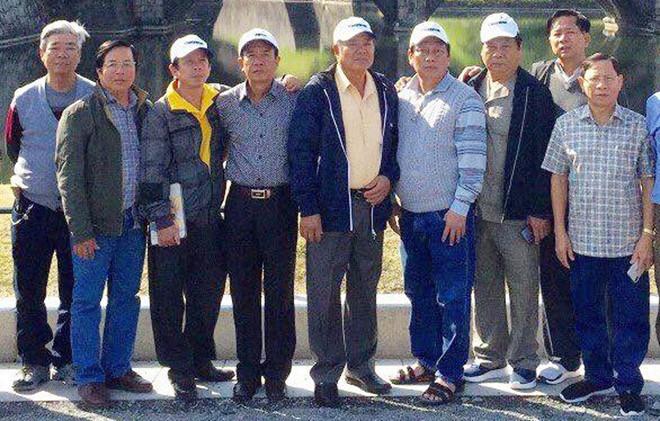 Bất nhất thông tin vụ Trịnh Sướng tài trợ lãnh đạo tỉnh Sóc Trăng đi Nhật - Ảnh 1.