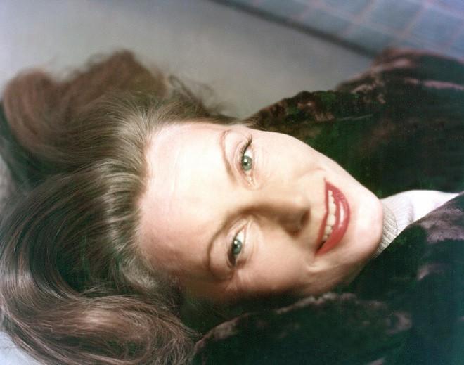 Câu chuyện về người phụ nữ đẹp nhất từng tồn tại, khuynh đảo Hollywood, khiến cả Hitler say đắm - Ảnh 5.