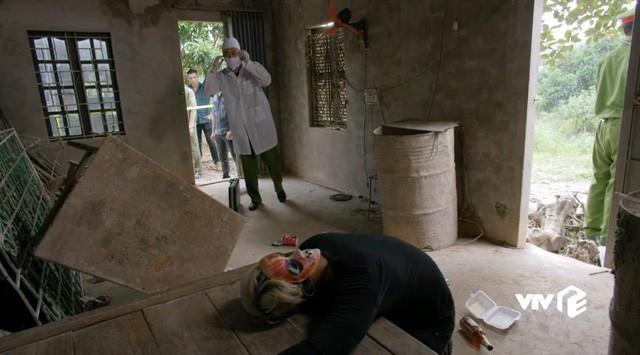 Giang hồ máu lạnh Việt Sói phim Mê cung nói gì về cái chết quá nhanh và hụt hẫng? - Ảnh 1.
