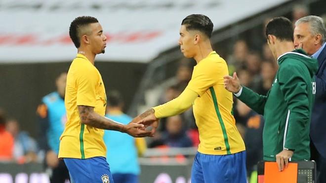 Copa America: Vắng Neymar không phải là thảm họa với Brazil - Ảnh 3.