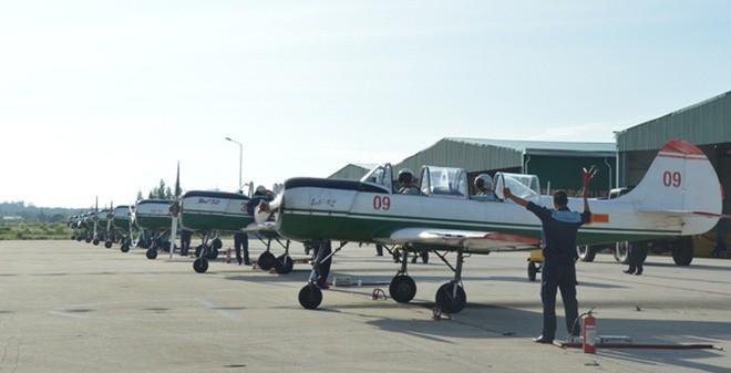 Máy bay quân sự Không quân Việt Nam vừa rơi ở Khánh Hòa là loại gì? - Ảnh 3.
