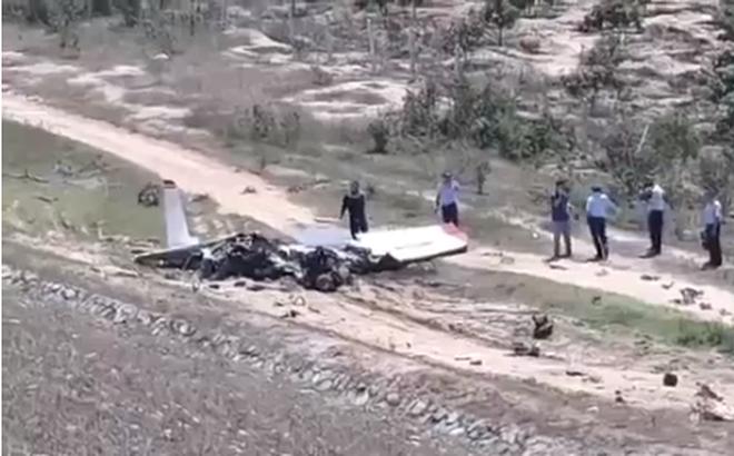 Máy bay quân sự Không quân Việt Nam vừa rơi ở Khánh Hòa là loại gì? - Ảnh 1.