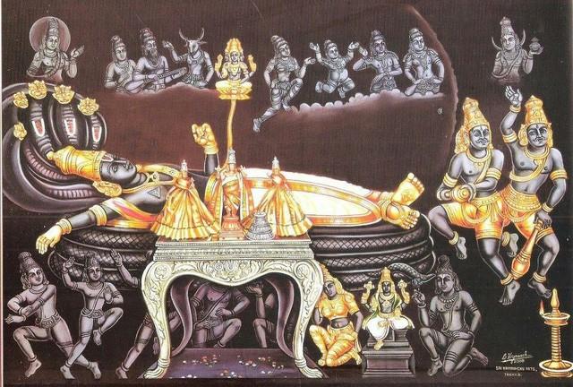 Bí ẩn phía sau những ngôi đền kì dị, vĩnh viễn không được phép mở ra - Ảnh 2.