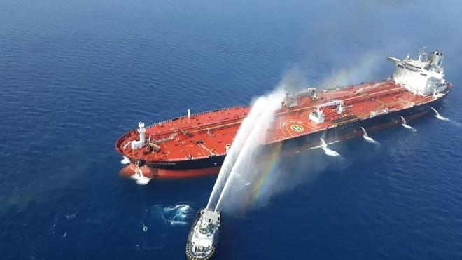 Mỹ-Iran nổi sóng ngầm: Nga sẽ sát cánh cùng Mỹ hay trả lại ơn xưa với Iran? - Ảnh 3.