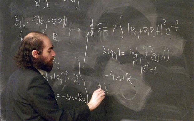 Giả thuyết Poincaré, bài toán thiên niên kỉ và sự biến mất kì lạ của một thiên tài - Ảnh 3.