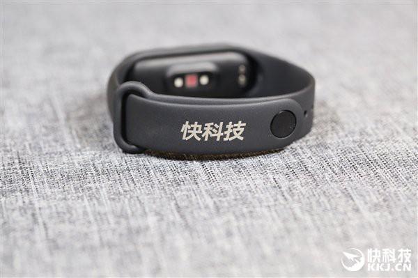 Cận cảnh thiết kế và tính năng của Xiaomi Mi Band 4 - Ảnh 7.