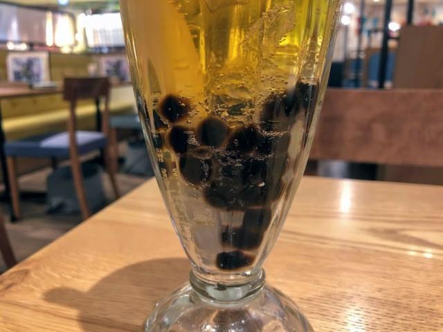 Nhật Bản ra mắt bia trân châu, 125.000 đồng/cốc nhưng dân tình vẫn đổ xô đi nếm thử - Ảnh 4.