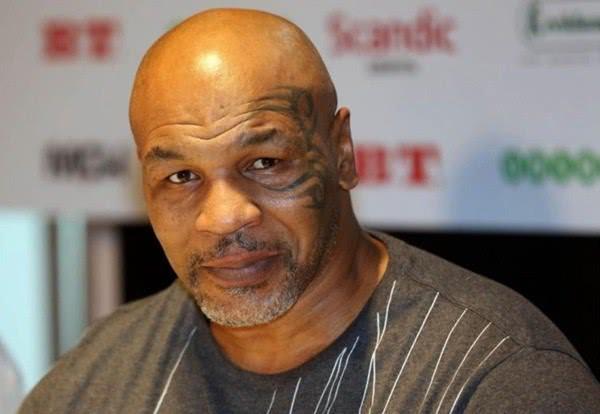 Mike Tyson nói điều bất ngờ về kịch bản đấm gục Lý Tiểu Long trong 2 phút - Ảnh 3.