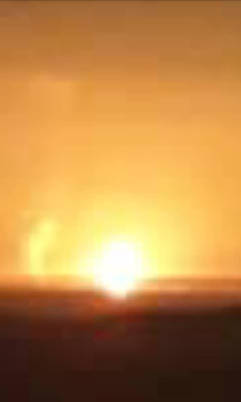 Kho đạn lớn của QĐ Syria nổ tung, thiệt hại nặng nề - Quân Thổ bị tấn công, khẩn cấp nhờ Nga ứng cứu - Ảnh 9.