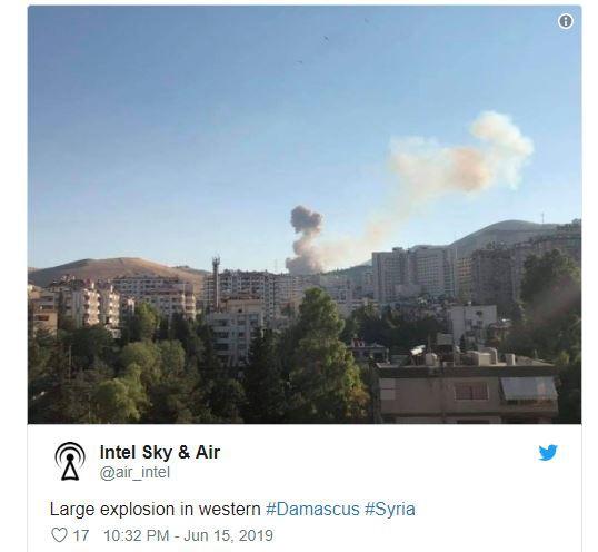 Trả đũa cuộc tấn công của quân Assad, Thổ Nhĩ Kỳ pháo kích dữ dội vào các vị trí của quân đội Syria - Ảnh 15.