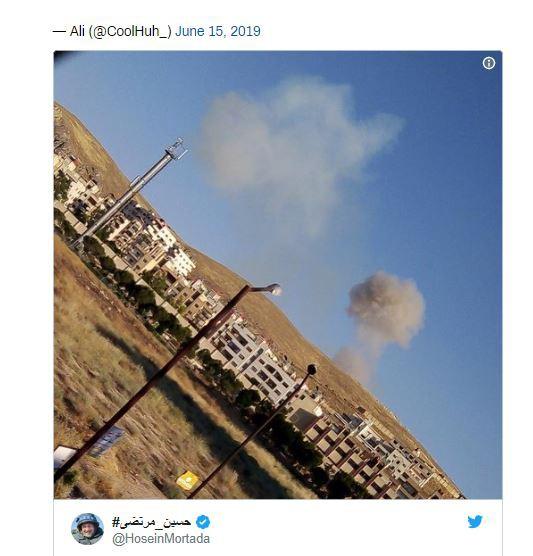 Trả đũa cuộc tấn công của quân Assad, Thổ Nhĩ Kỳ pháo kích dữ dội vào các vị trí của quân đội Syria - Ảnh 16.
