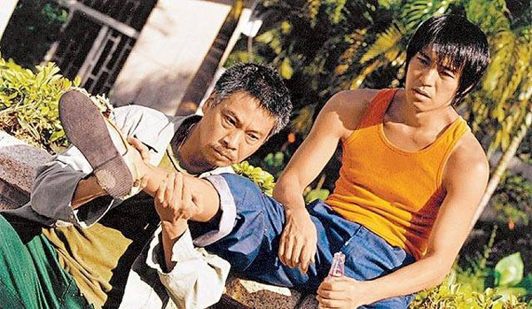 Diễn viên phụ đắt giá nhất Hong Kong đổi đời thế nào sau khi Châu Nhuận Phát từ chối cho vay tiền? - Ảnh 8.