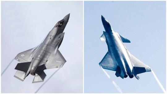 Máy bay tàng hình FCAS của Châu Âu: Chết từ trong trứng nếu so với F-35 Mỹ hay J-20 TQ? - Ảnh 3.