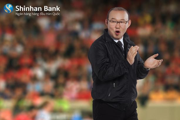 """HLV Park Hang Seo: """"Nếu gia đình là điểm tựa thì tài chính là bệ phóng"""" - Ảnh 1."""