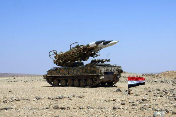 Bị phòng không Syria gây khó: Israel kích hoạt Chiến tranh điện tử hủy diệt? - Ảnh 1.