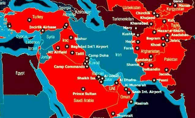 Cảnh báo cuối cùng: Quân Mỹ nếu động đến Iran hãy nhớ những cú sốc Hiroshima và Chernobyl? - Ảnh 5.