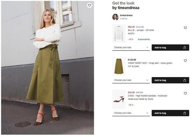 Thương hiệu online đang hủy diệt các đại gia ngành bán lẻ thời trang như thế nào? - Ảnh 2.