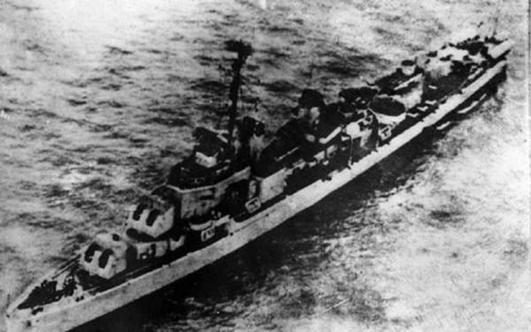 Tấn công ở vịnh Oman và những lần tạo cớ gây chiến tồi tệ nhất lịch sử nhân loại  - Ảnh 2.