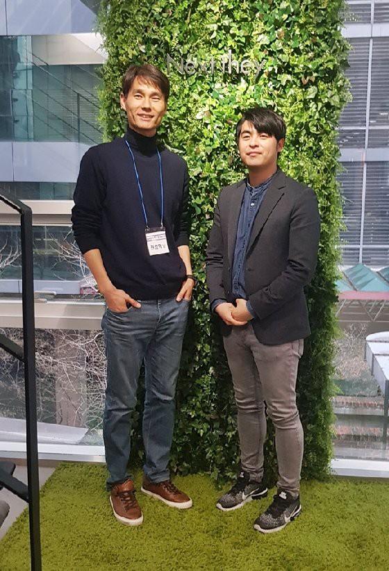 Giám đốc 33 tuổi đứng sau cuộc thương lượng về hợp đồng của HLV Park Hang-seo - Ảnh 2.