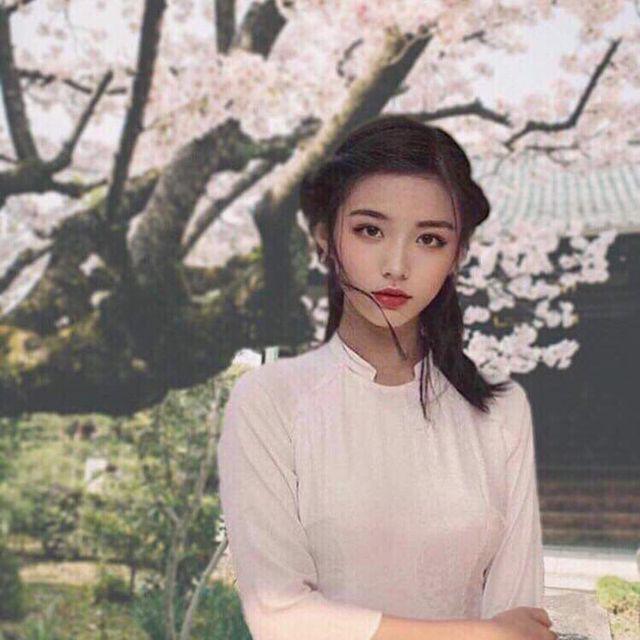 Khoe ảnh dậy thì thành công, nữ sinh 10x Quảng Bình đốn tim dân mạng - Ảnh 3.
