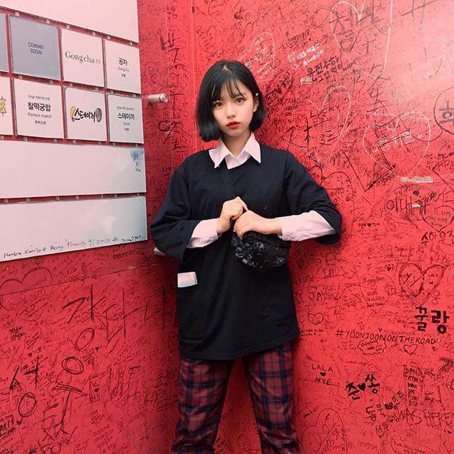 Khoe ảnh dậy thì thành công, nữ sinh 10x Quảng Bình đốn tim dân mạng - Ảnh 4.