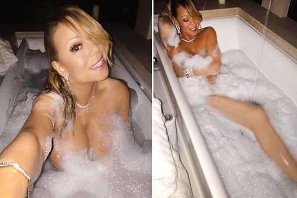 Cuộc sống siêu giàu nhưng bệnh hoạn và rối loạn tâm thần của Mariah Carey - Ảnh 7.